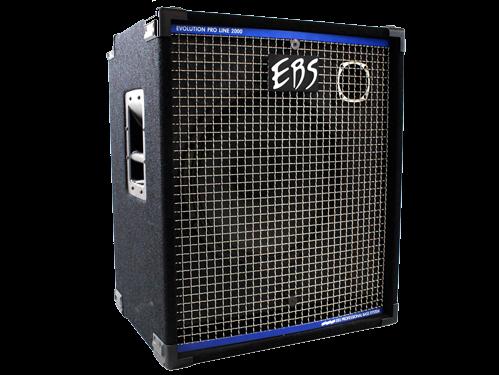 EBS Pro Line 115 Cab