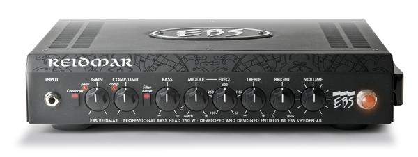 EBS Reidmar 250 Head