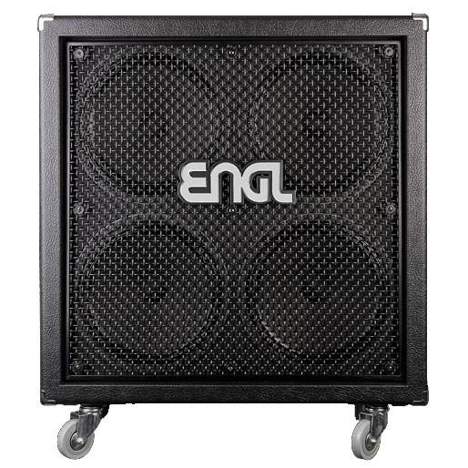 ENGL 4 x 12  Standard Straight EN412SGB