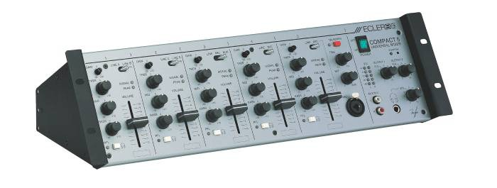 Ecler Compact 5