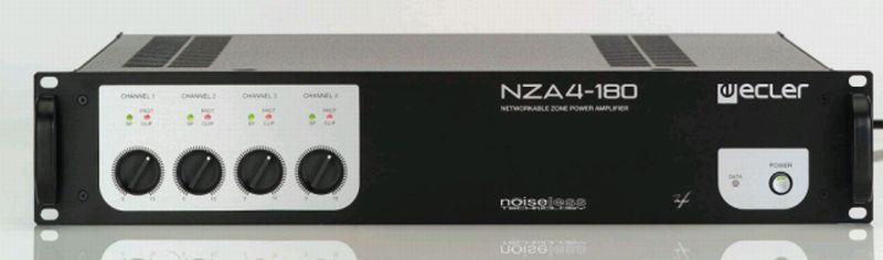Ecler NZA 4 180 Endstufe
