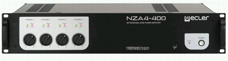Ecler NZA 4 400 Endstufe