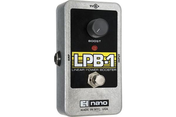 Electro Harmonix Nano LPB 1