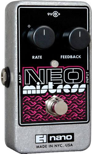 Electro Harmonix Nano Neo Mistress