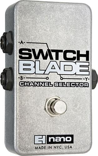 Electro Harmonix Nano Switchblade