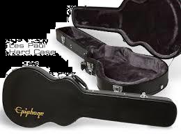 Epiphone Les Paul Case