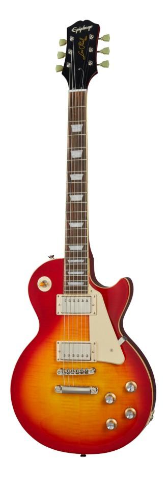 Epiphone Les Paul Standard 1960 Joe Bonamassa NB