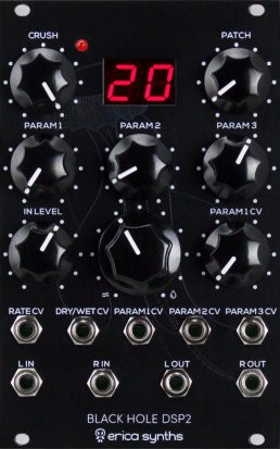 Erica Synths Black Hole DSP v2