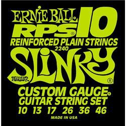 Ernie Ball 2240 RPS Regular Slinky 10 46