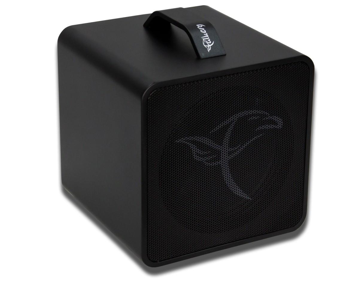 Falken1 Traveller Black Edition