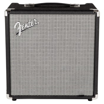 Fender Rumble 25 Combo  V3