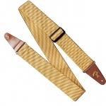 Fender Strap Vintage Tweed 2