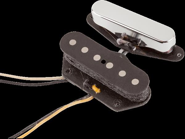 Fender Telecaster 51 Nocaster Pickups