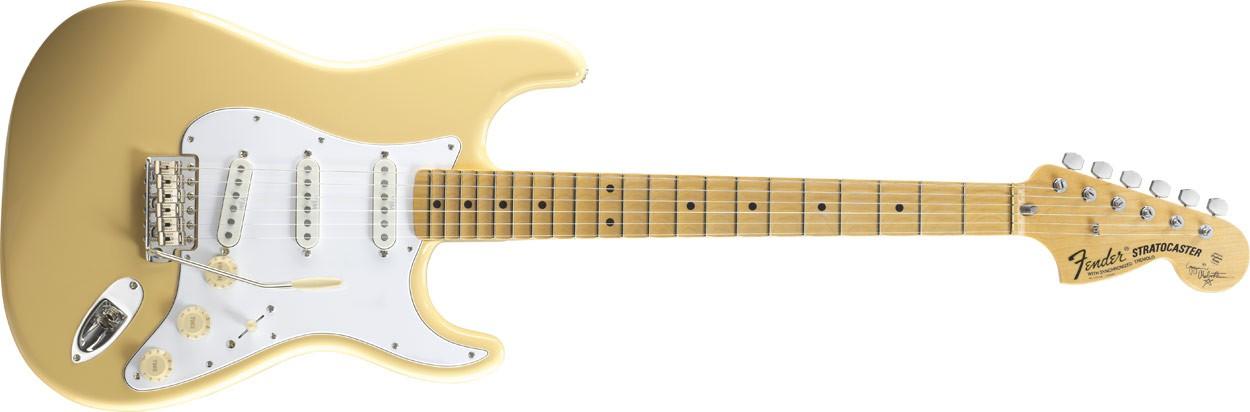 Fender Yngwie Malmsteen Stratocaster VW SMN