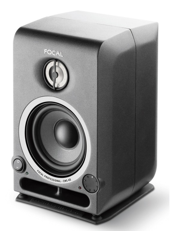 Focal CMS 40 Active
