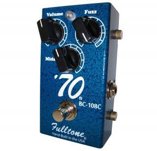 Fulltone 70