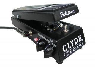 Fulltone CDW Clyde Deluxe Wah