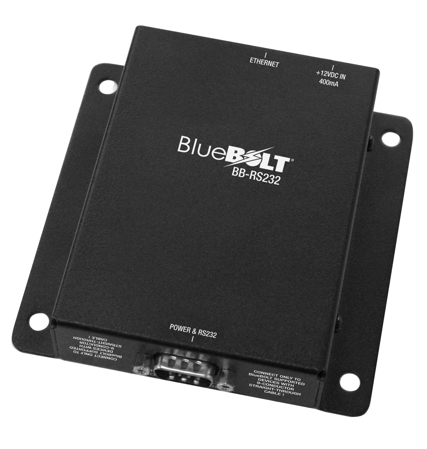 Furman BB RS 232 BlueBolt Ethernet RS 232 Adapter