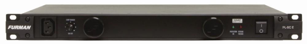 Furman Classic Series PL 8C E Power Conditioner