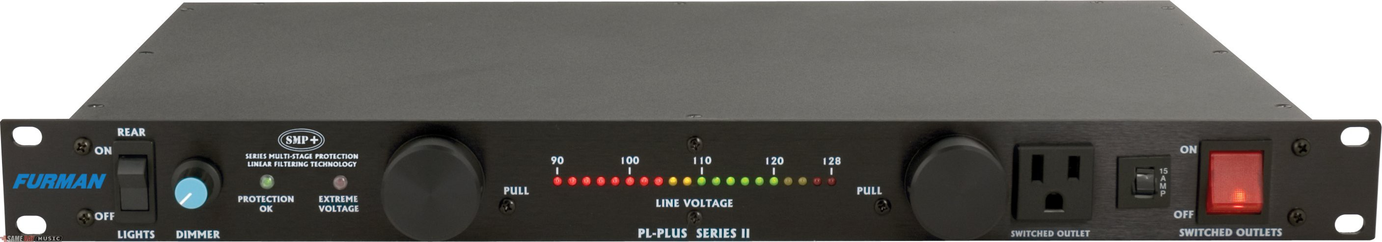 Furman Classic Series PL Plus CE Power Conditioner
