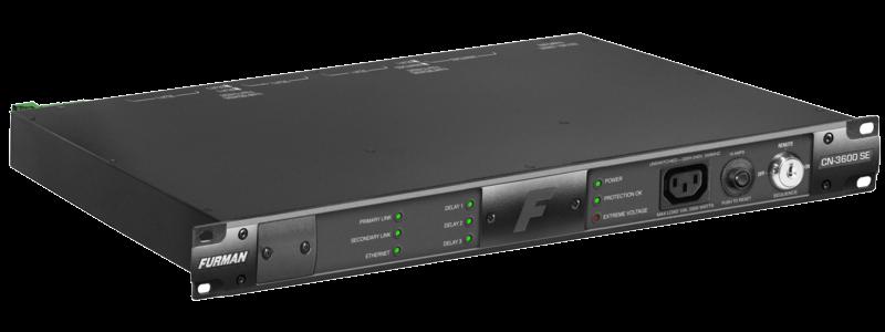 Furman Contractor CN 3600 SE Power Sequencer 16A