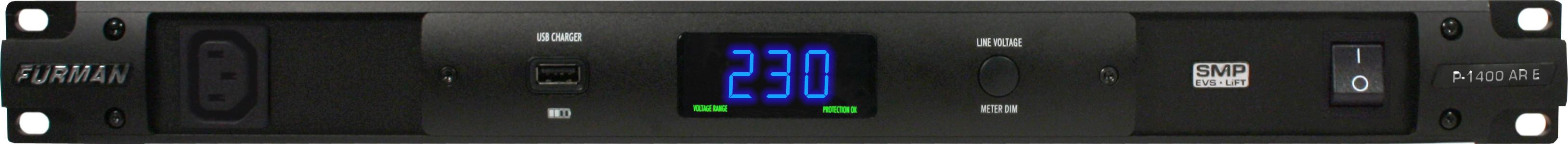 Furman P 1400 AR E Voltage Regulator