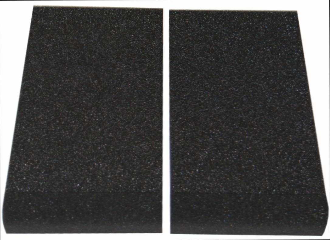 Fuse MSI Speaker Pads