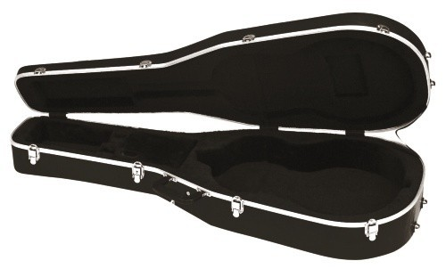 GEWA Case ABS Premium Westerngitarre