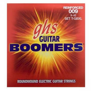 GHS El  Boomers GBXL  009    042 Extra Light
