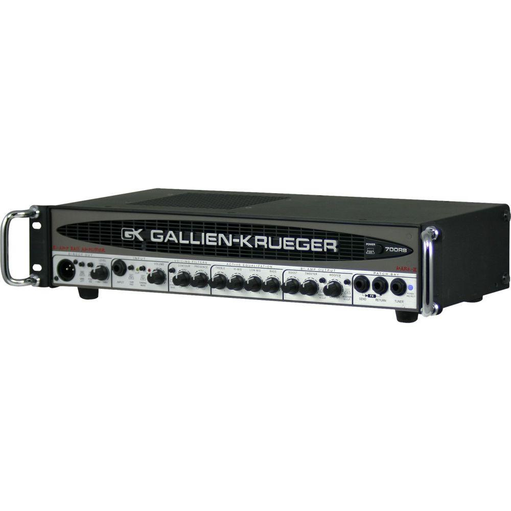 Gallien Krueger 700 RB II