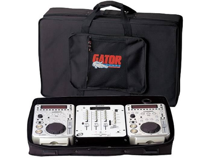 Gator GDJ DJ1 Case