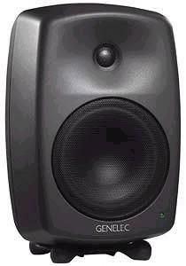 Genelec 8040 BPM Black