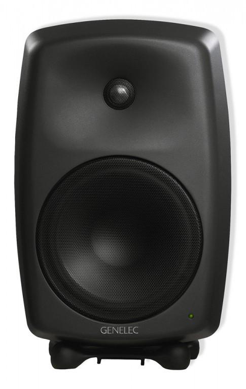 Genelec 8050 BPM Black