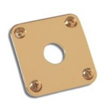 Gibson Jack Plate Gold