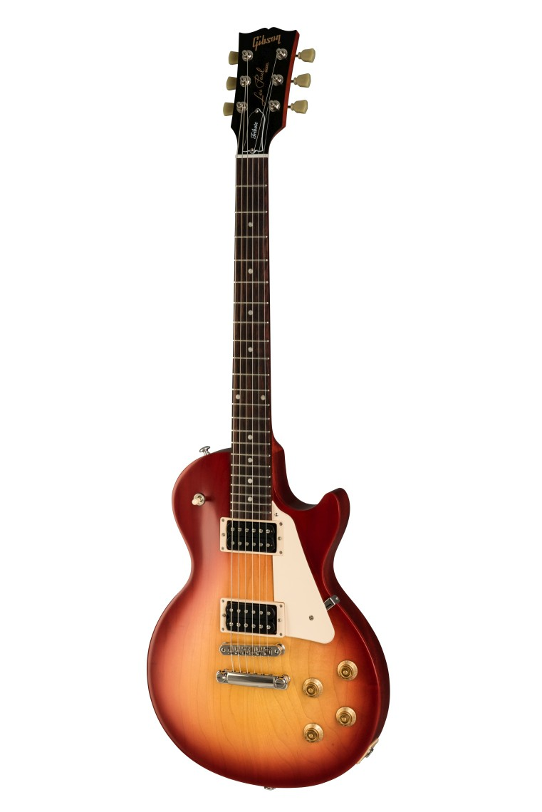 Gibson Les Paul Studio Tribute 2019 Satin CherrySB