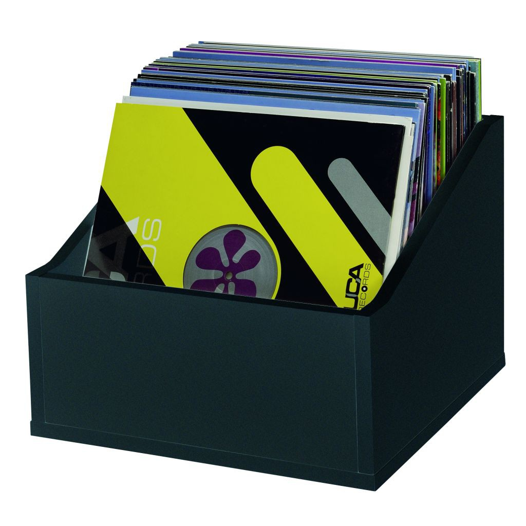 Glorious DJ RecordBox 110 Black Advanced