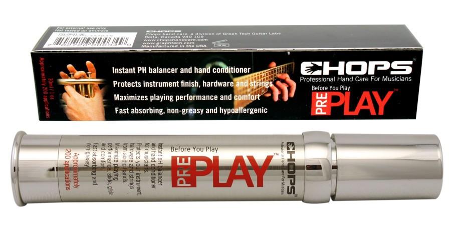 Graph Tech Chops PrePlay 30ml Bottle