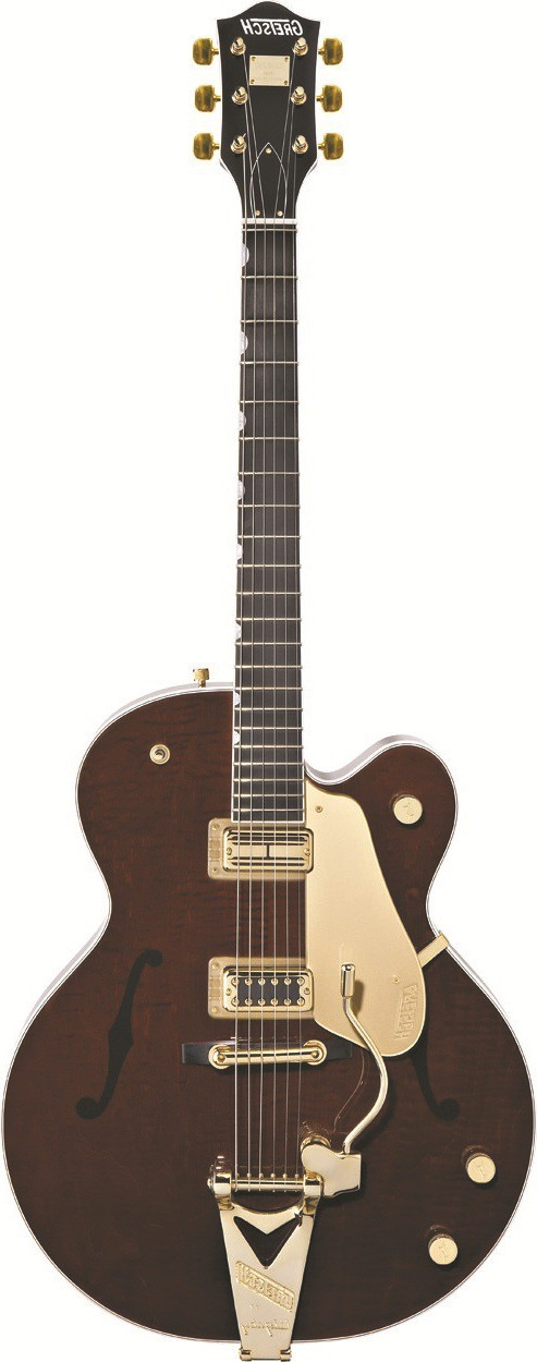 Gretsch G6122 1959 Chet Atkins Country Gentleman