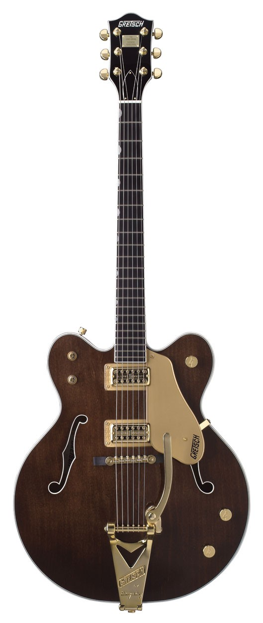 Gretsch G6122 II Chet Atkins Country Gentleman