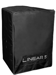 HK Audio Linear 5 112 X XA Cover
