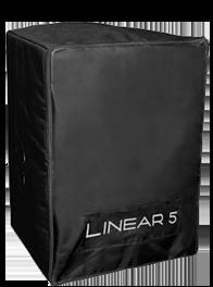 HK Audio Linear 5 115 F FA Cover