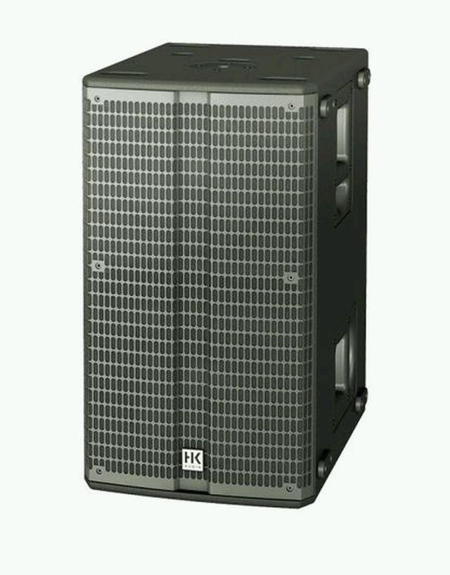 HK Audio Linear 5 L Sub 1200A