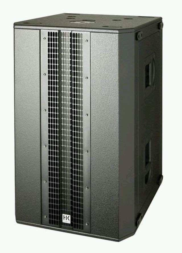 HK Audio Linear 5 L Sub 2000A