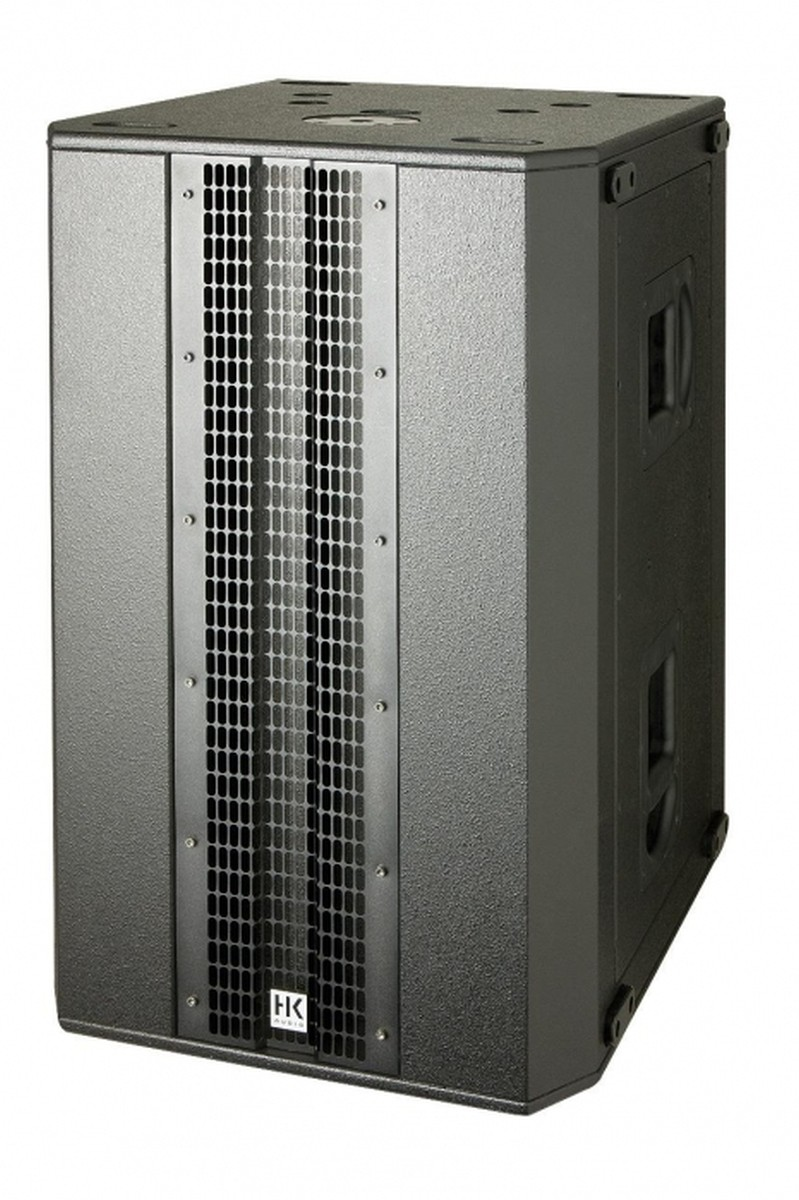 HK Audio Linear SUB 2000 passiv