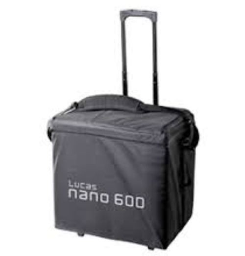 HK Audio Lucas Nano 600 608i Trolley