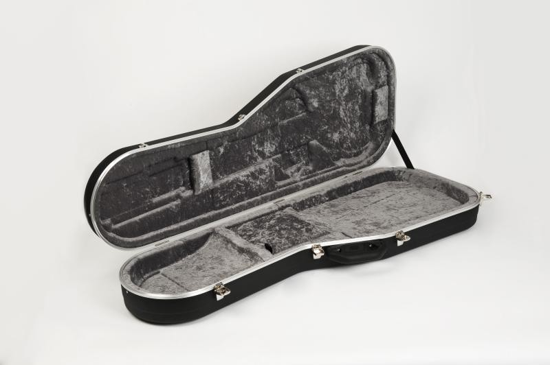 Hiscox E Guitar Case LP Shape Standard