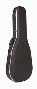 Hiscox E Guitar Case Semi Acoustic Shape Pro II
