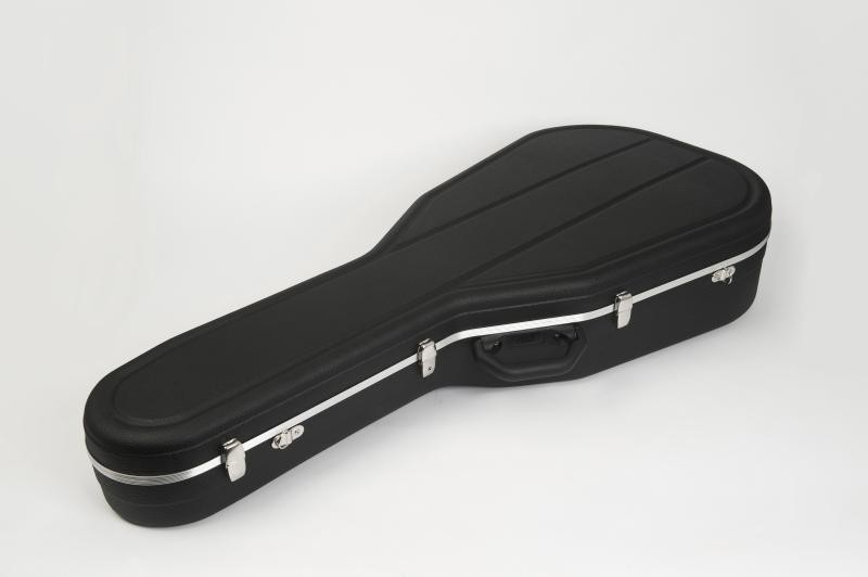 Hiscox Western Case OOO   OM Shape Pro II
