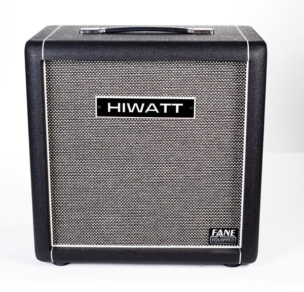 Hiwatt HG112 Cab