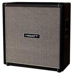 Hiwatt HG412 Cab